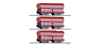 01790 | Güterwagenset DR