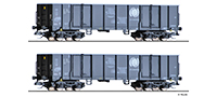 01797 | Güterwagenset CTL