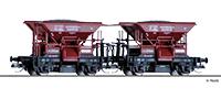 01800 | Güterwagenset DRG
