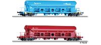 01818 | Güterwagenset Ermewa