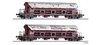 01819 | Güterwagenset DB AG