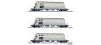 01820 | Güterwagenset VTG