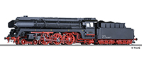 02004 | Steam locomotive class 01.5 of the DR  -sold out-