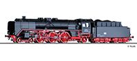 02138 | Dampflokomotive DR