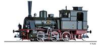 04246 | Dampflokomotive M.F.F.E.