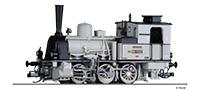 501944 | Dampflokomotive DRG