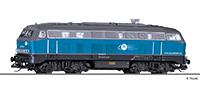 02724 | Diesellokomotive Eisenbahngesellschaft Potsdam mbH