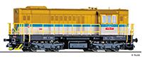 02760 | Diesellokomotive STK