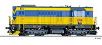 02764 | Diesellokomotive OKD Doprava