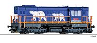 02765 | Diesellokomotive ČD