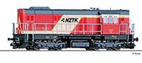 02766   Diesellokomotive NZTK Sp.o.o.