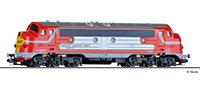 04542 | Diesellokomotive KARPAT VASUT