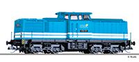 04595 | Diesellokomotive Nordic Rail Service GmbH