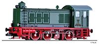 04642   Diesellokomotive DR
