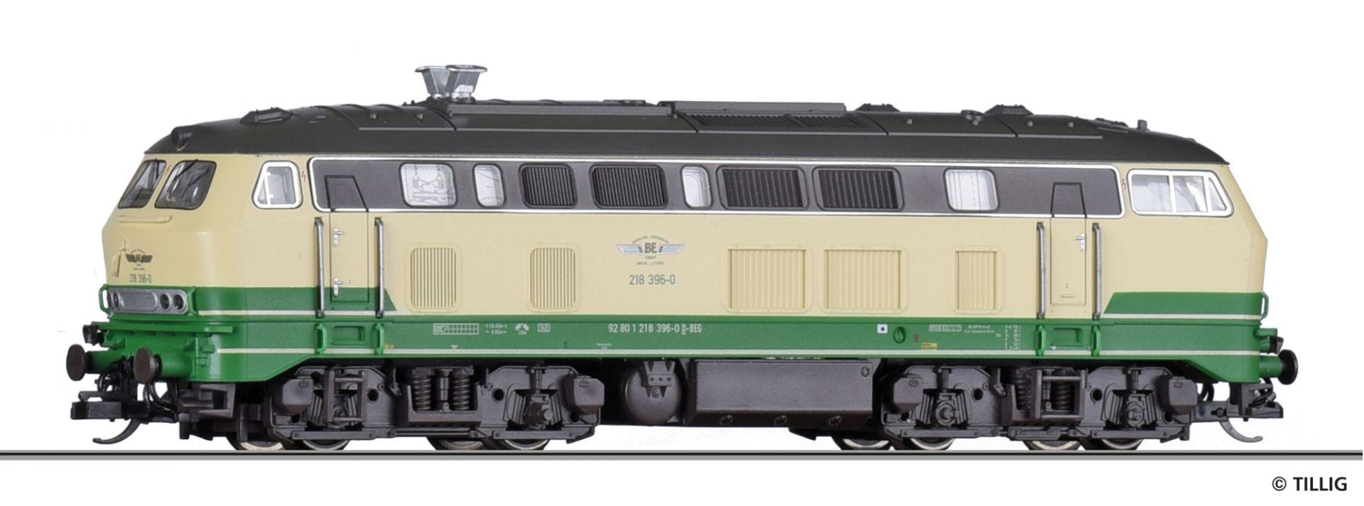 04701 | Diesellokomotive Brohltal-Schmalspureisenbahn Betriebs-GmbH