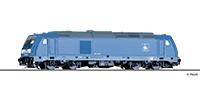 04939 | Diesellokomotive Eisenbahn-Bau- und Betriebsges. Pressnitztalbahn mbH