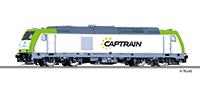 05031 | Diesellokomotive Captrain Deutschland GmbH