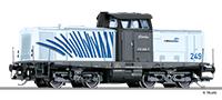501733 | Diesellokomotive LOKOMOTION