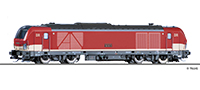 501965 | Diesellokomotive DR