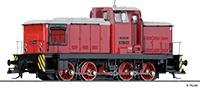 96118 | Diesellokomotive DR