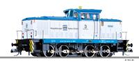 96320 | Diesellokomotive Magdeburger Hafen