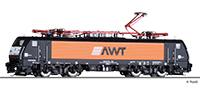 04471 | Elektrolokomotive MRCE / AWT (CZ)