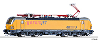 04821 | Elektrolokomotive RegioJet