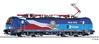 04832 | Elektrolokomotive ČD Cargo