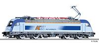 04970 | Elektrolokomotive der PKP Intercity