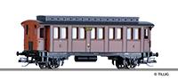 13121 | Reisezugwagen K.P.E.V.