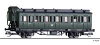 13153 | Reisezugwagen DR