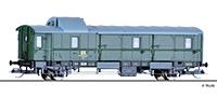 16003 | Gepäckwagen DR
