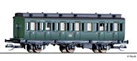 13152 | Reisezugwagen DB