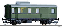 13479 | Güterzugpackwagen DRG