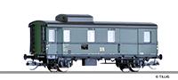 13480 | Güterzugpackwagen DR