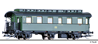16037 | Reisezugwagen DB