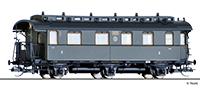 16042 | Reisezugwagen DRG