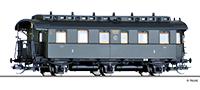 16043 | Reisezugwagen DRG