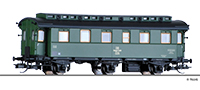 16046 | Bürowagen DB