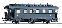 16047 | Reisezugwagen PKP