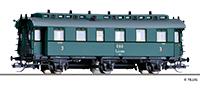 16048 | Reisezugwagen CSD