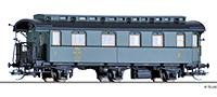 16052 | Reisezugwagen CFL