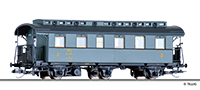 16053 | Reisezugwagen CFL