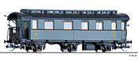 16054 | Reisezugwagen SNCB