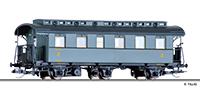 16055 | Reisezugwagen SNCB