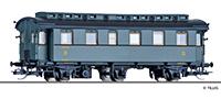 16056 | Reisezugwagen SNCB