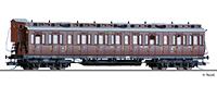 13165 | Reisezugwagen K.P.E.V.