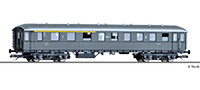 13354 | Reisezugwagen PKP