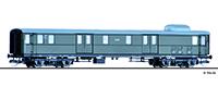13372 | Gepäckwagen PKP