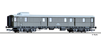 13390 | Baggage car PKP -sold out-
